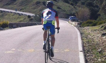 Cycling holidays on the roads of Andalucia